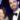 Emma Stone and Dave McCaryMcCary