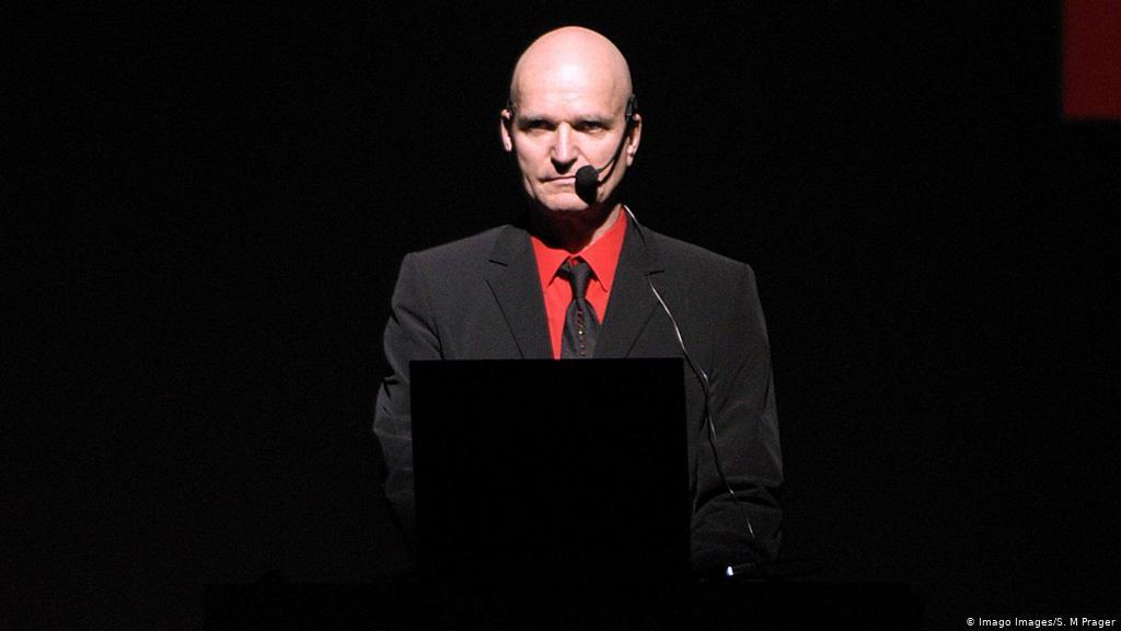 Florian Schenider