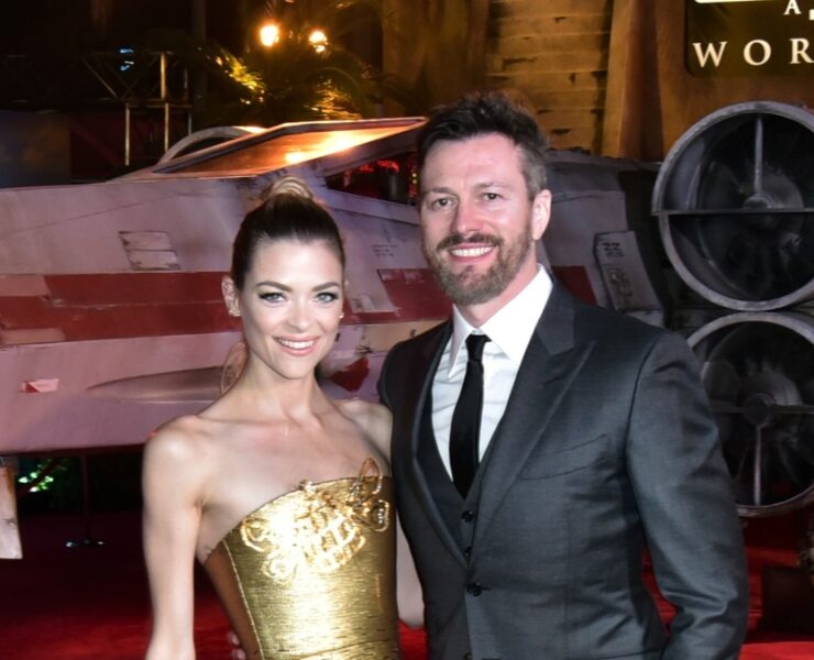 """The World Premiere Of """"Rogue One: A Star Wars Story"""""""