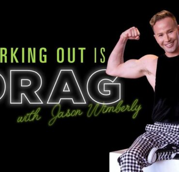 Working Out is a Drag with Jason Wimberly