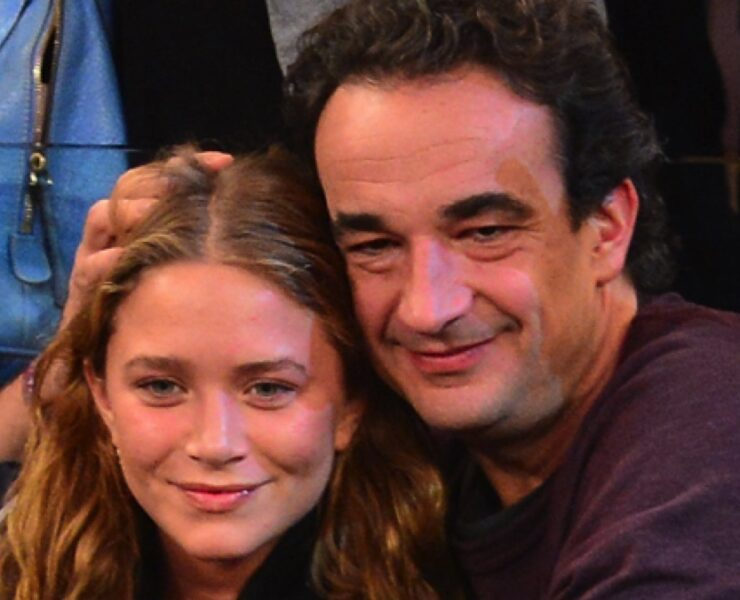 Mary-Kate Olsen Splits From Husband Olivier Sarkozy