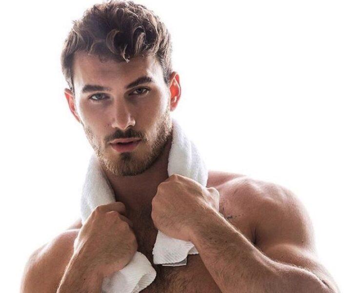 Michael Yerger
