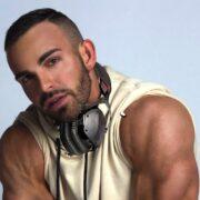 Music Producer and DJ Nick Stracener