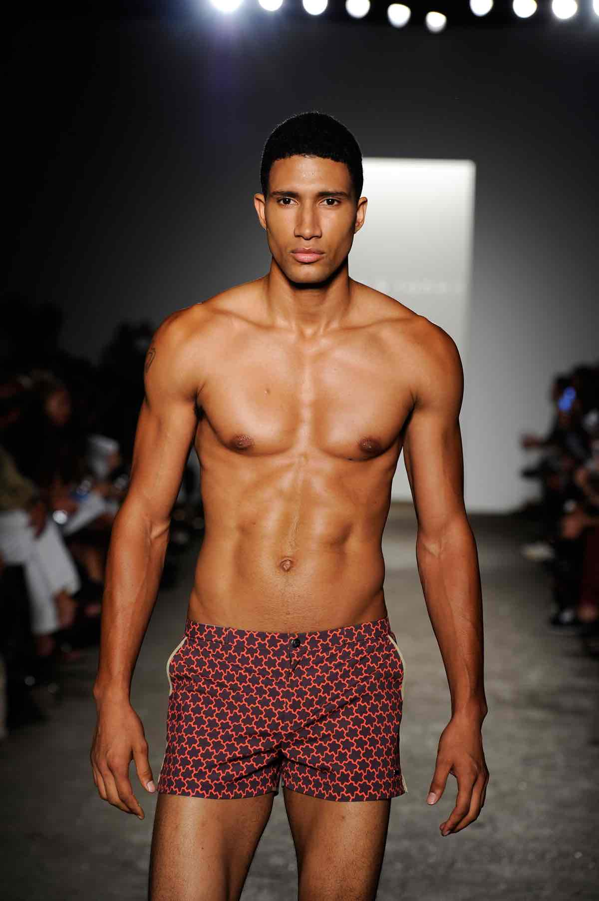 Parke & Ronen Fashion Retrospective