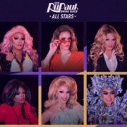 RuPaul's Drag Race Season 5 All-Stars