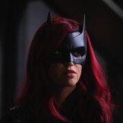 Ruby Rose Batwoman