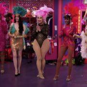 RuPaul's Drag Race Episode 12 - Viva Drag Race