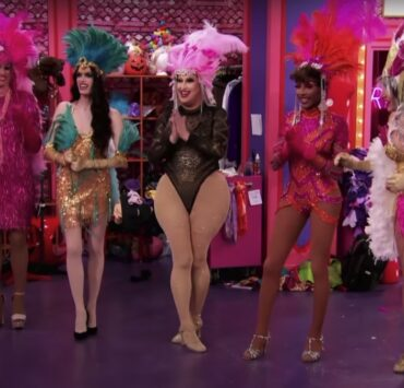 RuPaul's Drag Race Episode 12 - Viva Drag Race
