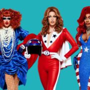 RuPauls's Drag Race Season 12 Final Three