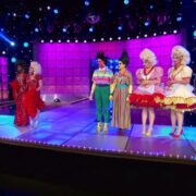 RuPaul's Drag Race Episode 10 – 'Superfan Makeover'