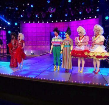 RuPaul's Drag Race Episode 10 – 'Superfan Makeover'