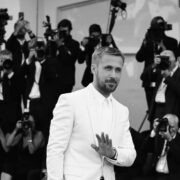 Ryan Gosling First Man Premiere, Opening Ceremony And Lifetime Achievement Award To Vanessa Redgrave Red Carpet Arrivals - 75th Venice Film Festival