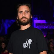 Scott Disick And Ludacris At DAER Nightclub Hotel & Casino Atlantic City Grand Opening Weekend