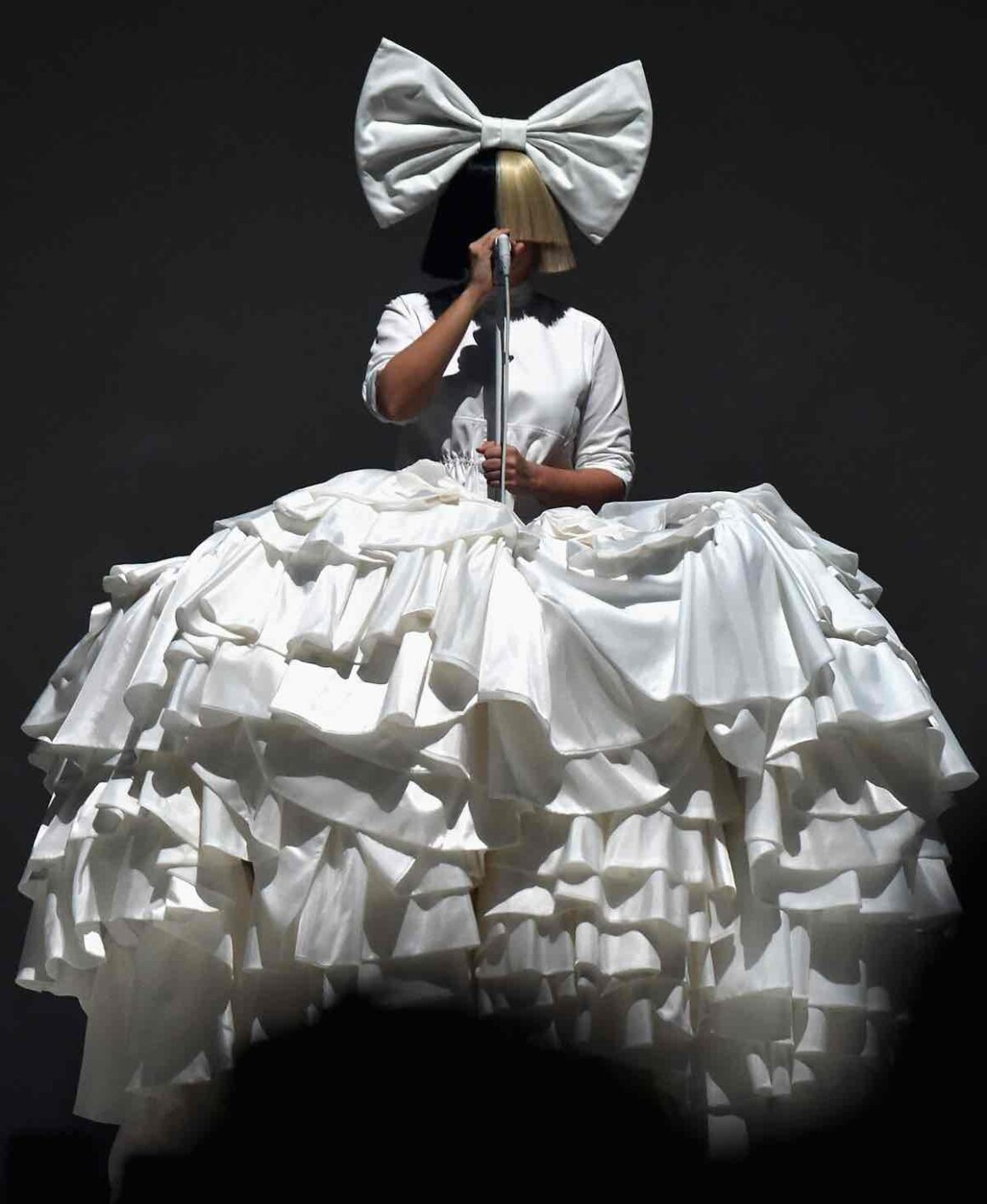 Sia In Concert - Brooklyn, NY