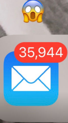 Chris Pratt Emails