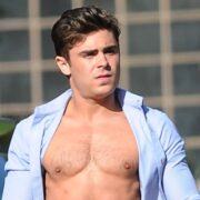 Zac Efron Neighbors Set