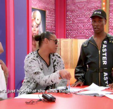 RuPaul's Drag Race All-Stars 5: Episode 2, 'I'm in Love!'