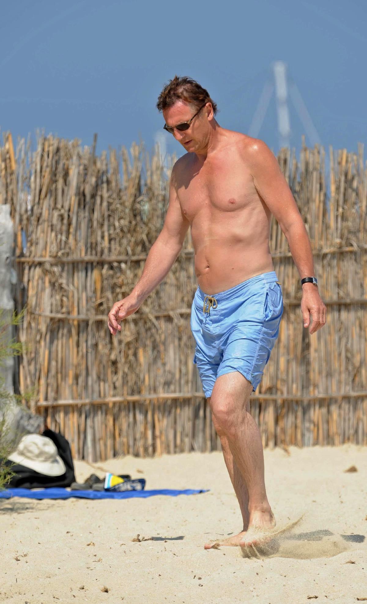 Liam's on the Beach