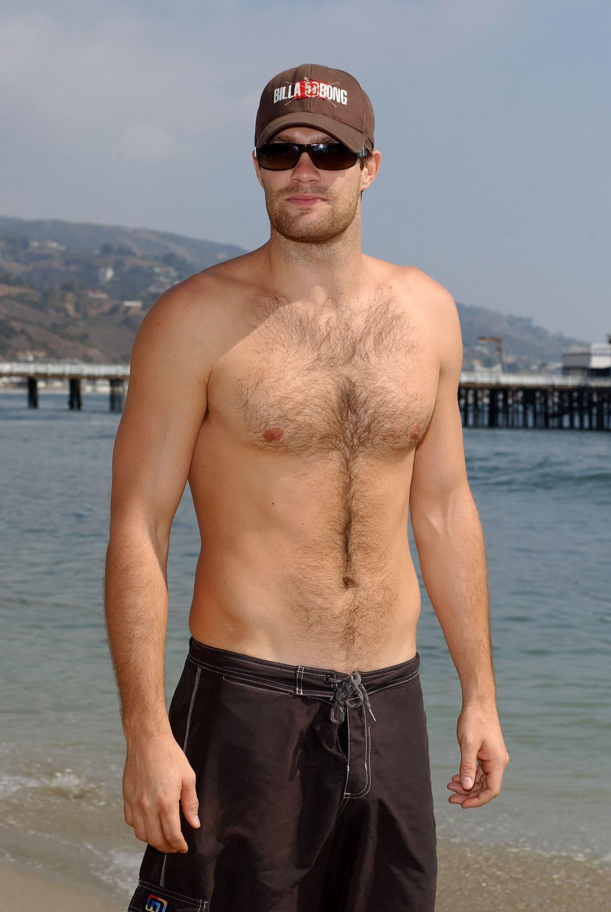 Rip Curl Malibu Pro - Celebrity Surf Bout