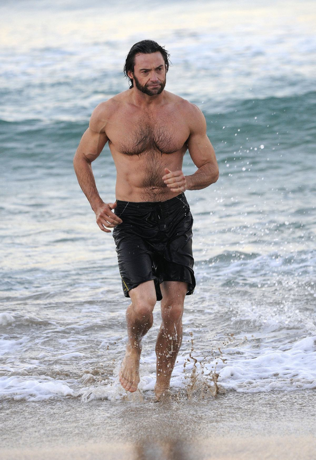 Jackman's Chilly Dip
