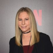 Barbra Streisand And Jamie Foxx In Conversation At Netflix's FYSEE