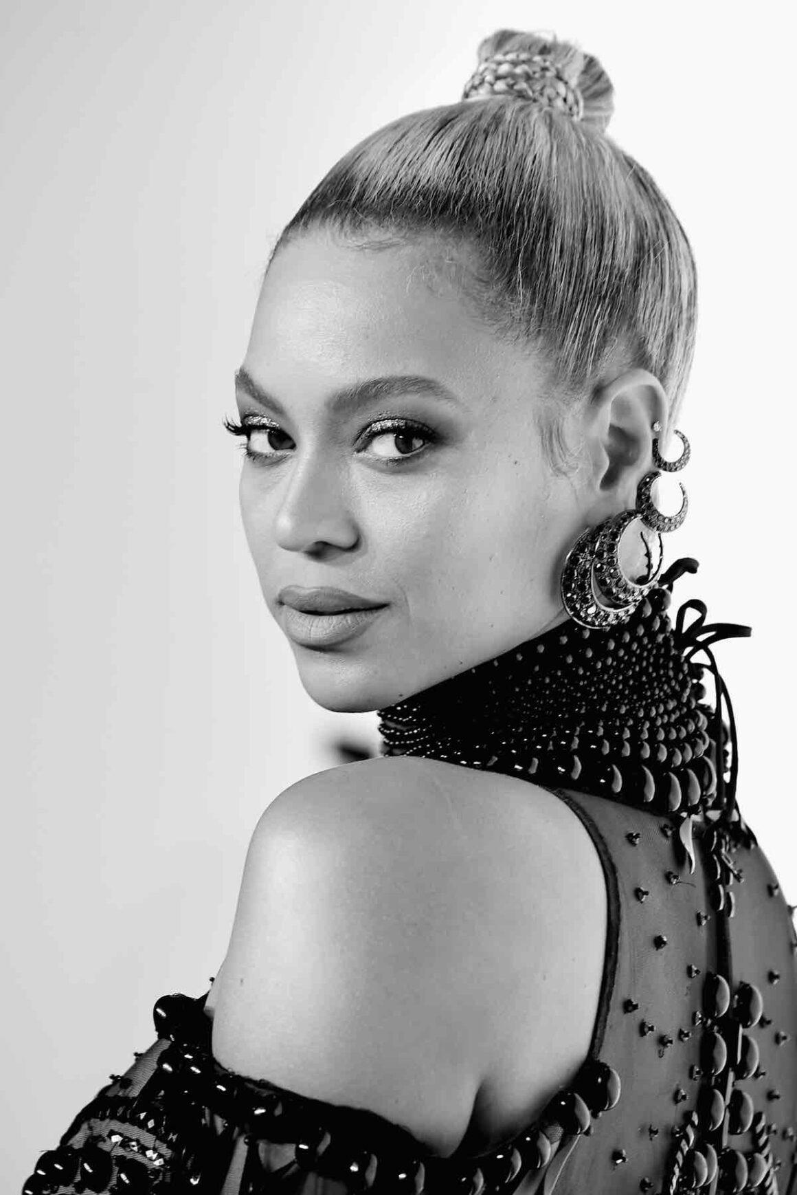 Beyoncé TIDAL X: 1015 - Arrivals