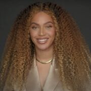 Beyonce Dear Class of 2020