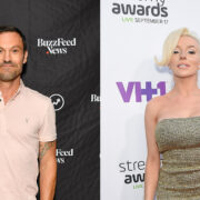 Brian Austin Green and Courtney Stodden