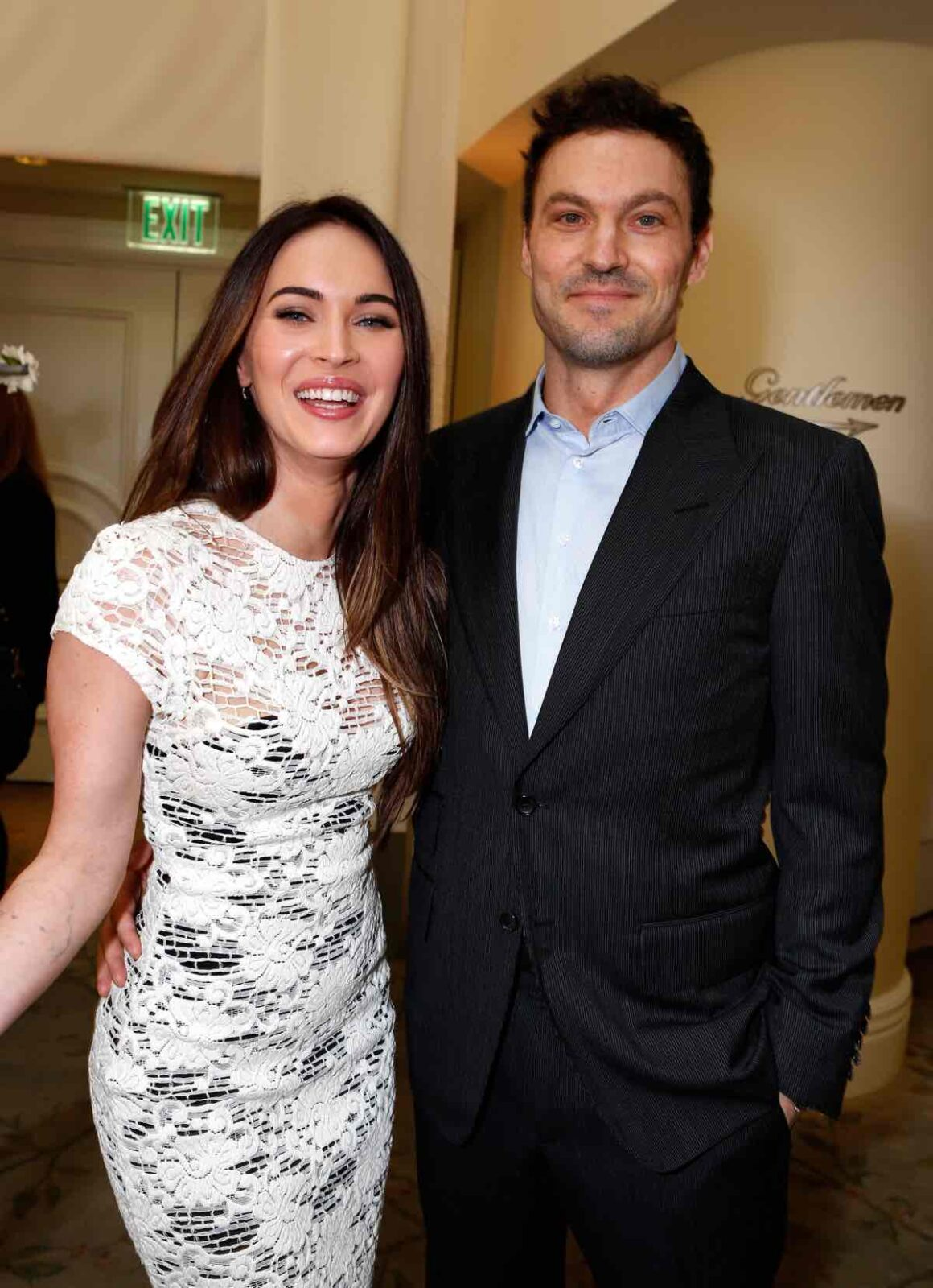 Brian Austin Green 7th Annual March Of Dimes Celebration Of Babies, A Hollywood Luncheon, At The Beverly Hills Hotel