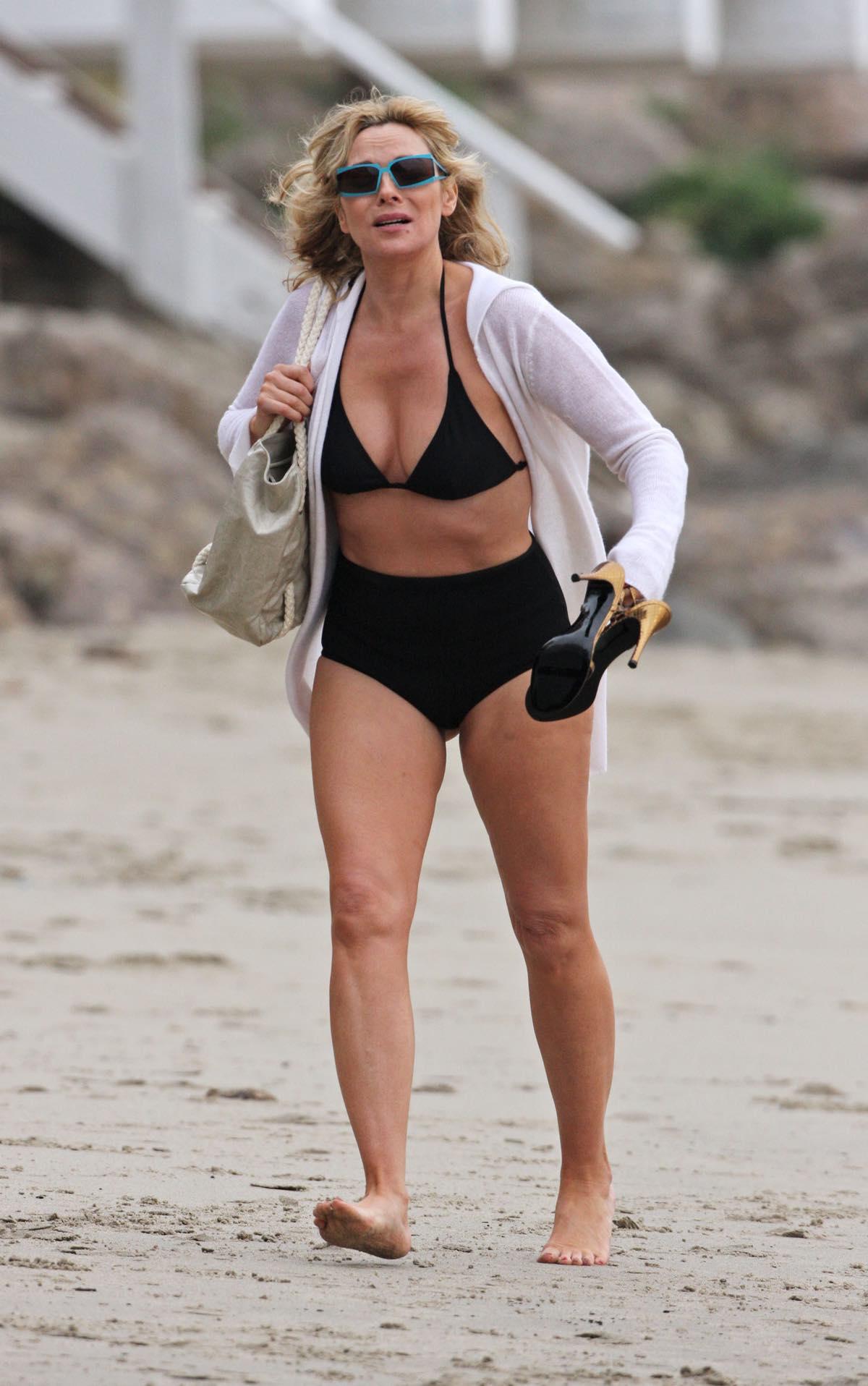Celebrity Bikini Photo Roundup: 2007-2008