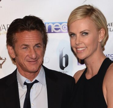 Sean Penn and Charlize Theron Fame And Philanthropy Post-Oscar Party