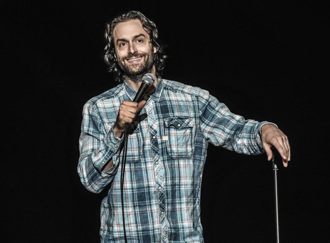 Chris D'Elia Nashville Comedy Festival