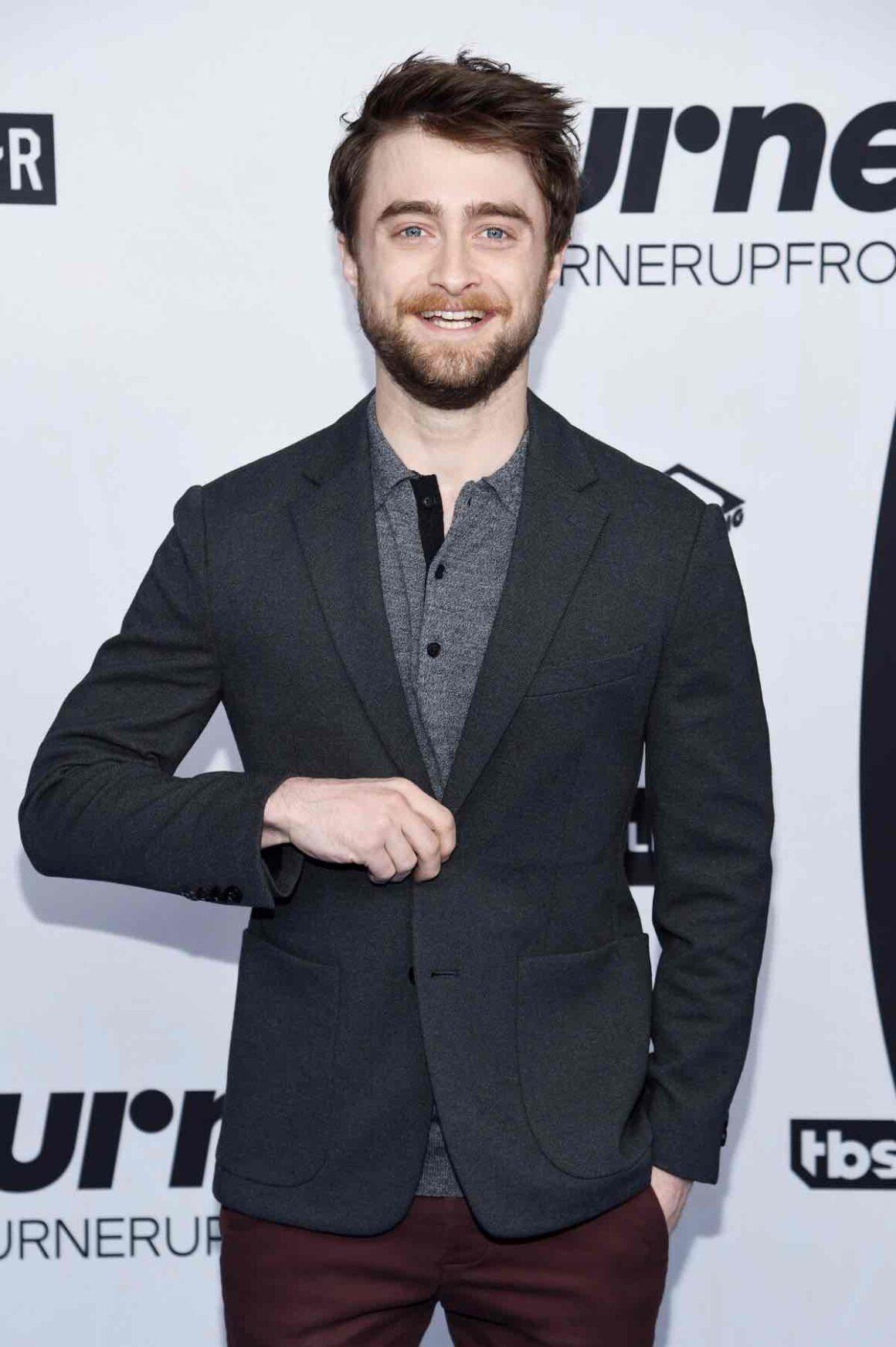 Daniel Radcliffe's Response to J.K. Rowlings Anti-Trans Tweets: 'Transgender Women Are Women' 1