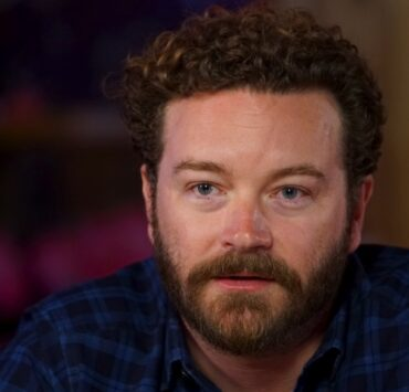 That 70's Show Star Danny Masterson Charged With Raping Three Women 2