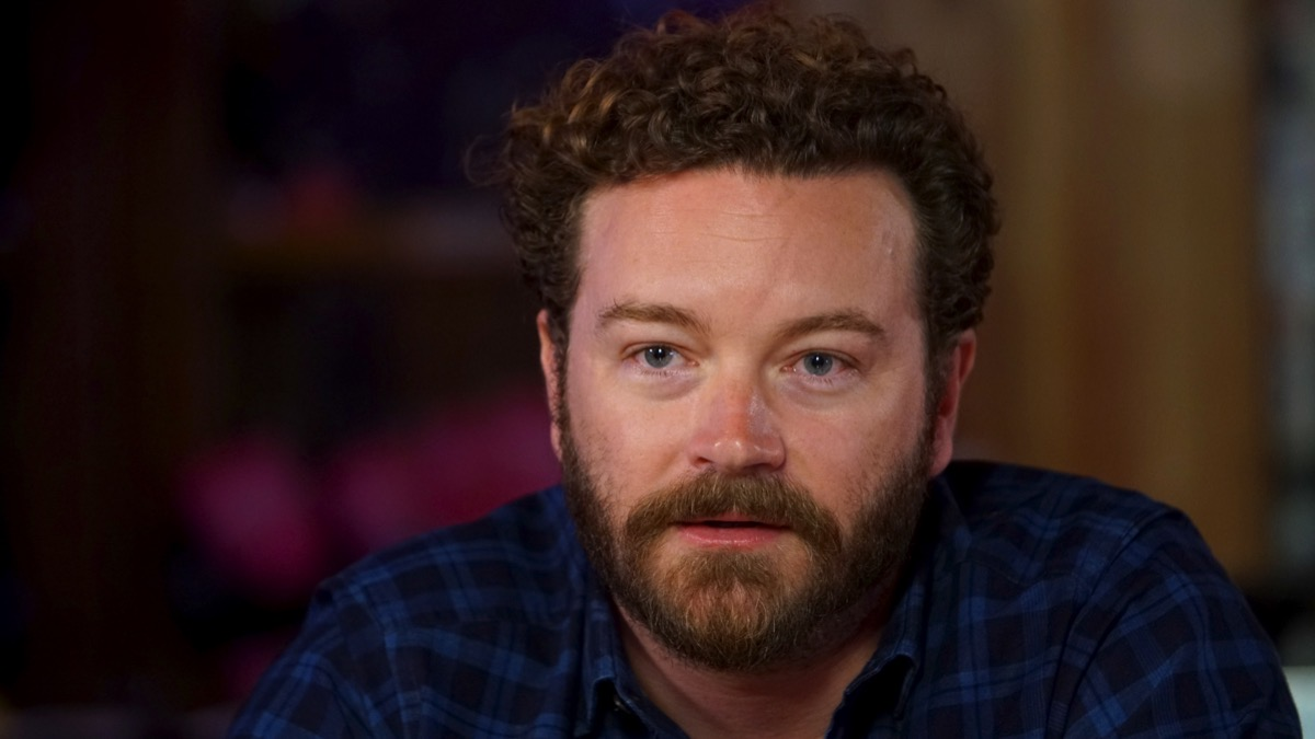 That 70's Show Star Danny Masterson Charged With Raping Three Women 1