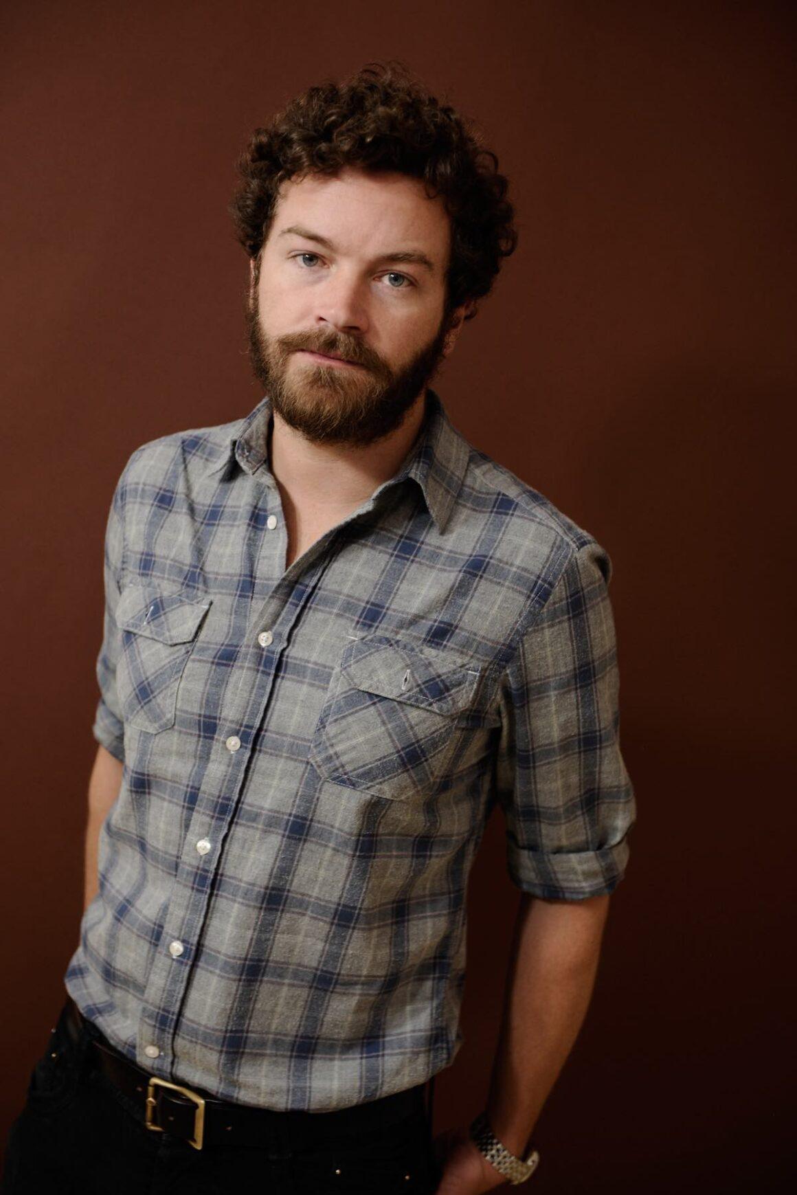"""Danny Masterson """"California Solo"""" Portraits - 2012 Sundance Film Festival"""