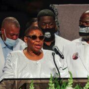 George Floyd's Houston Funeral