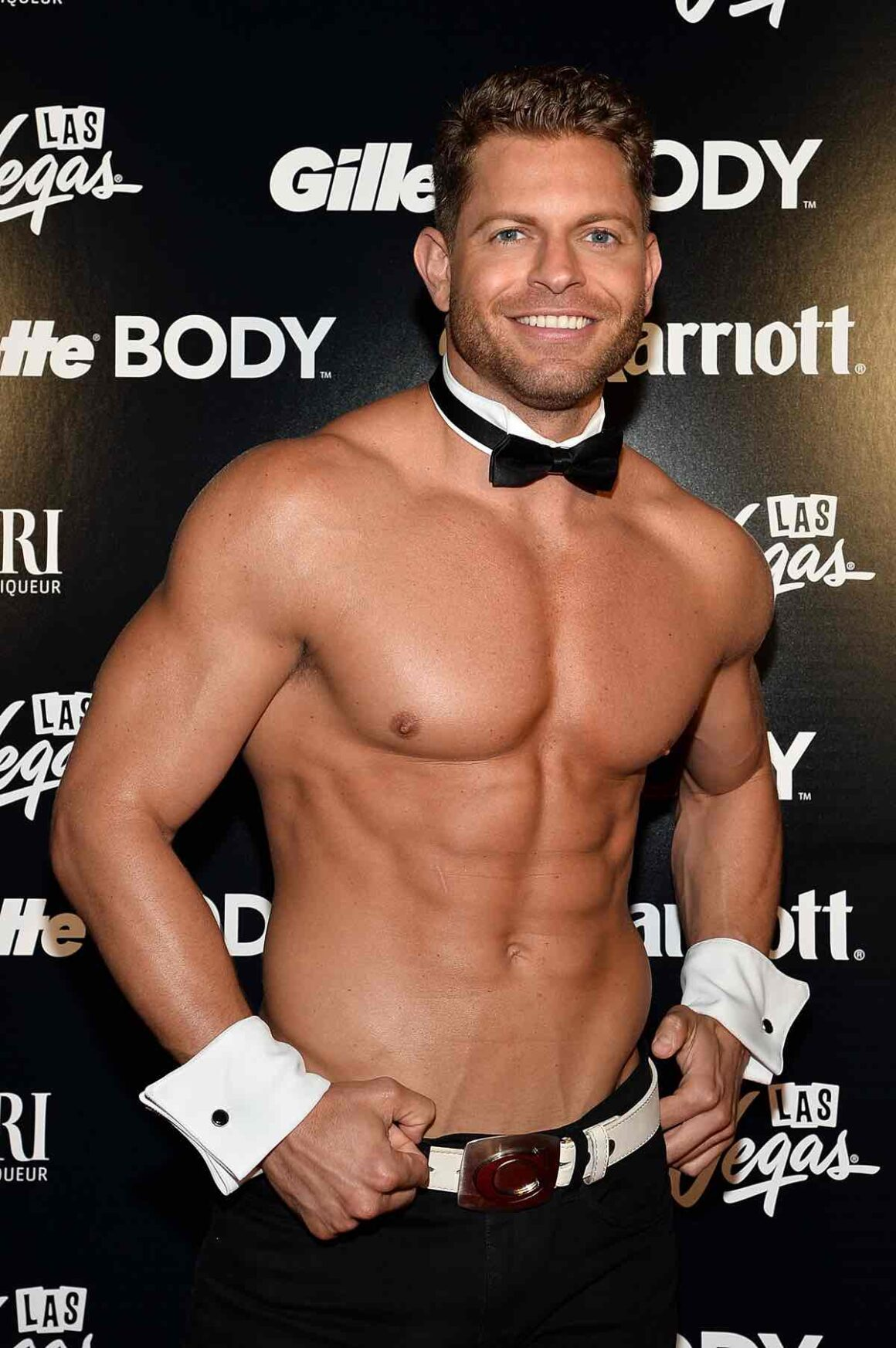 Jaymes Vaughan attends 2014 OUT Magazine Hot List & NY Pride Party