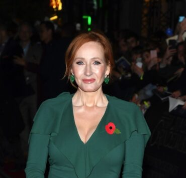 """J.K. Rowling """"Fantastic Beasts: The Crimes Of Grindelwald"""" World Premiere At UCG Bercy In Paris"""