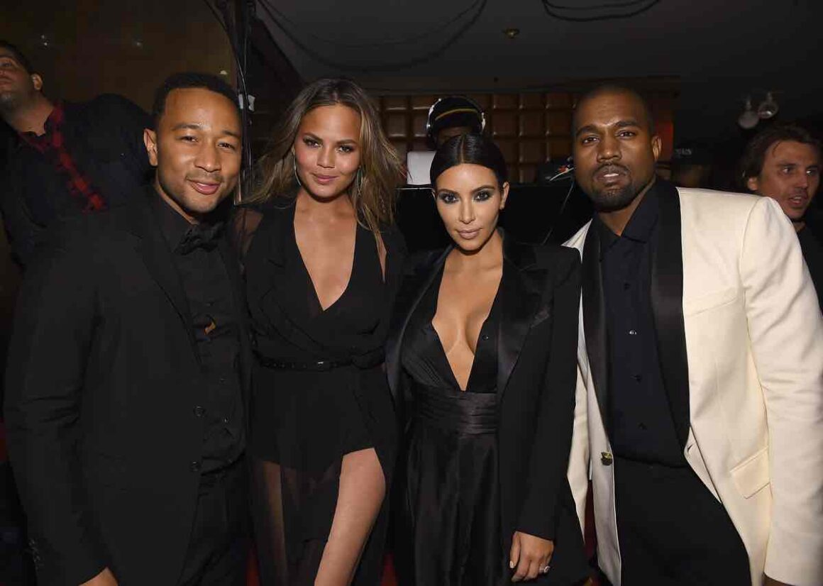 """John Legend Celebrates His Birthday And The 10th Anniversary Of His Debut Album """"Get Lifted"""" At CATCH NYC"""