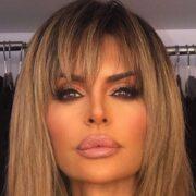 Lisa Rinna Lips