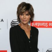 Lisa Rinna 2015 Tribeca Film Festival LA Kickoff Reception At The Standard Hollywood