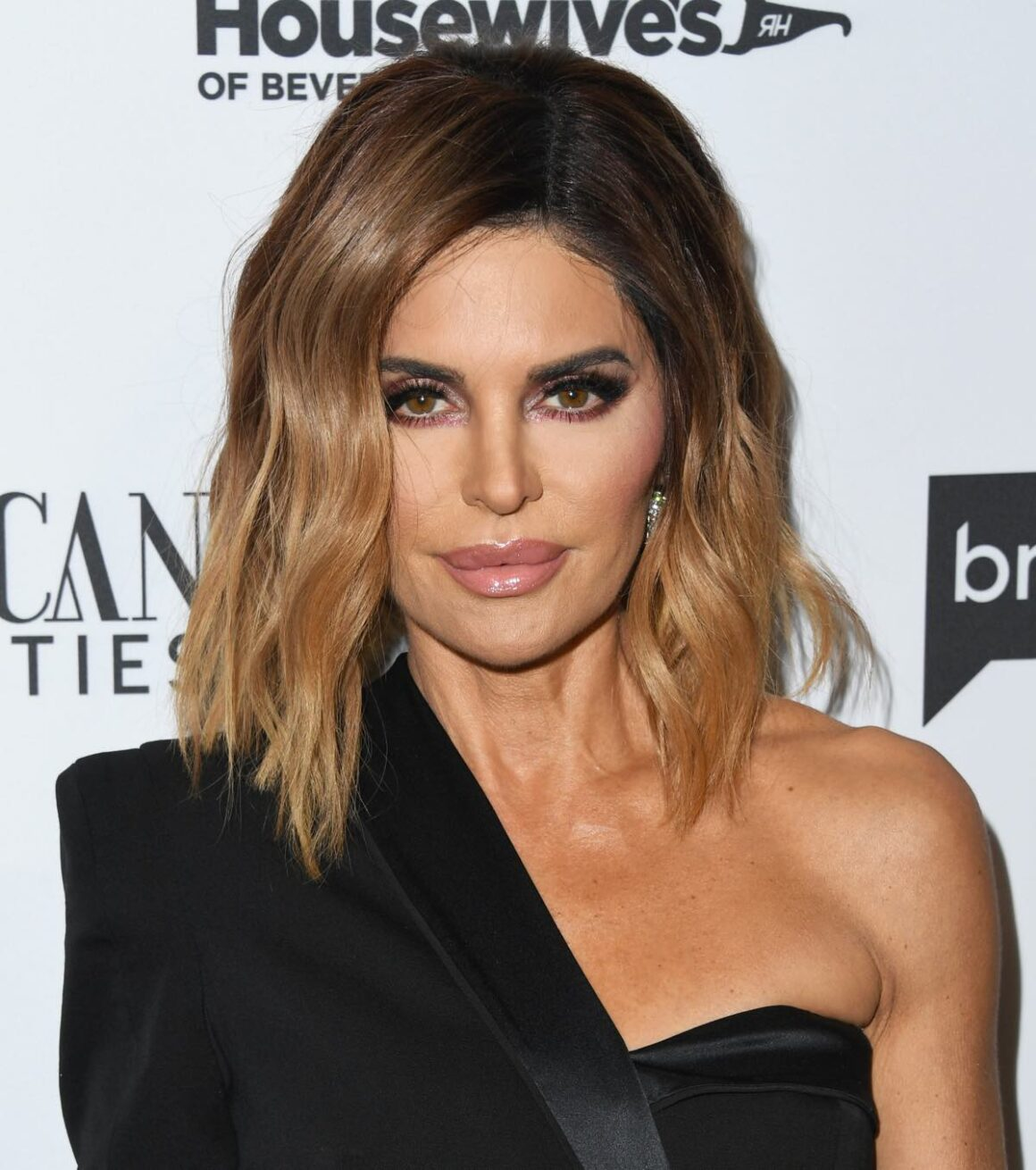 """Lisa Rinna Bravo's Premiere Party For """"The Real Housewives Of Beverly Hills"""" Season 9 And """"Mexican Dynasties"""" - Arrivals"""