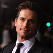 "Matt Bomer Premiere Of Regency Enterprises' ""In Time"" - Red Carpet"