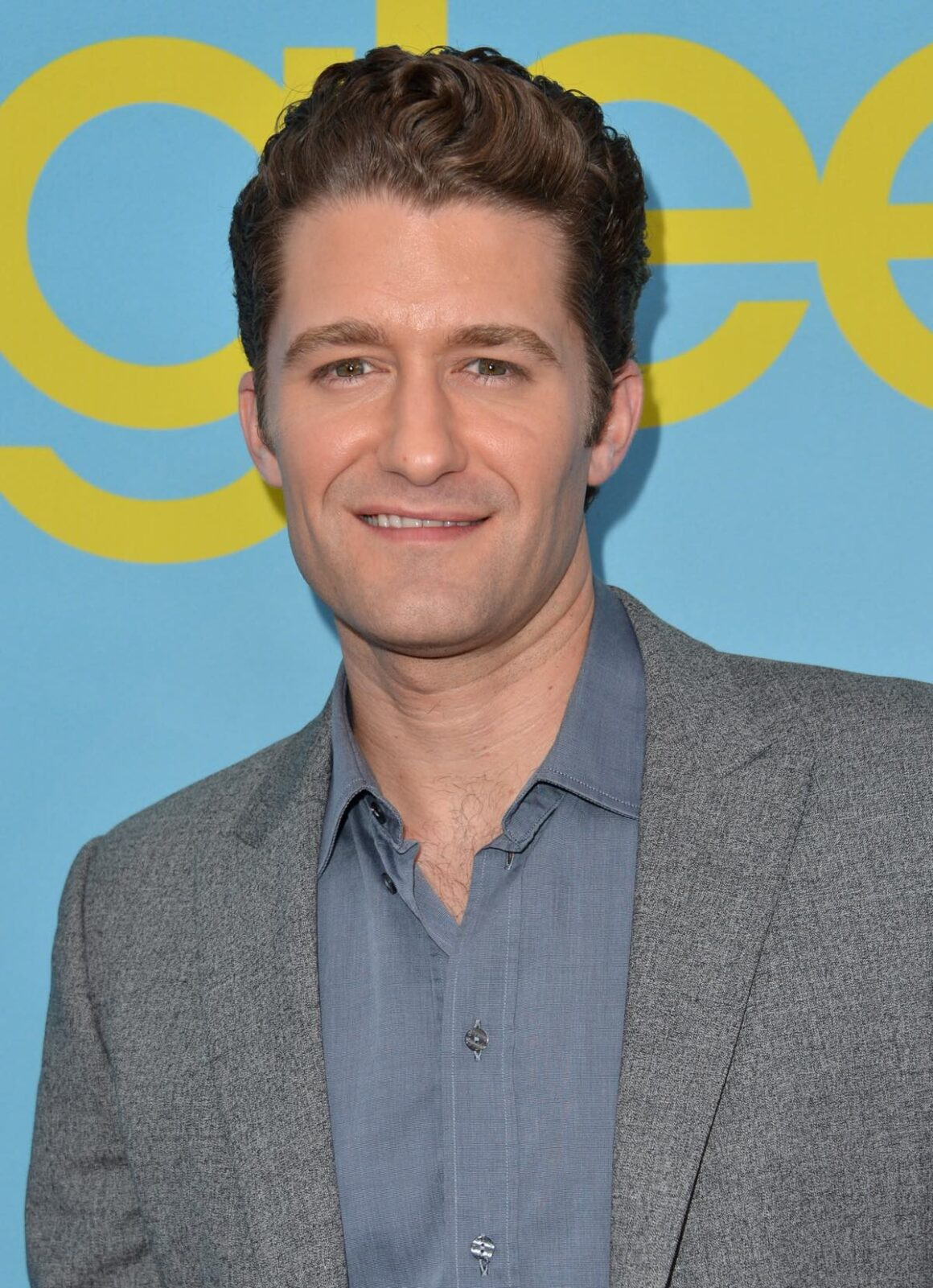 "Matthew Morrison The Academy Of Television Arts & Sciences' Screening Of Fox's ""Glee"""