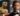 Jamie Foxx and Mike Tyson