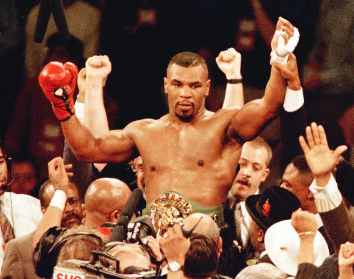 New World Boxing Council (WBC) heavyweight champio