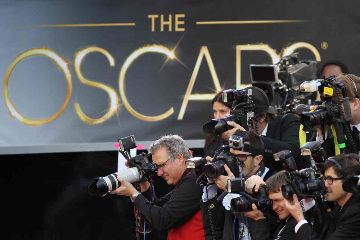 85th Annual Academy Awards - The Oscars