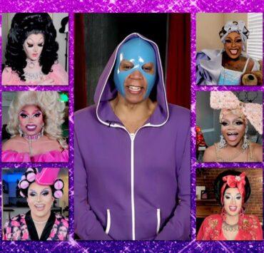 RuPaul's Drag Race season 12 Finale