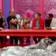 RuPaul's Drag Race All-Stars Episode 3 'Get a Room!'